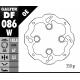 Galfer Front Disc CM18-DF808WF