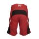 Pantalón Técnico Corto COMAS Rojo