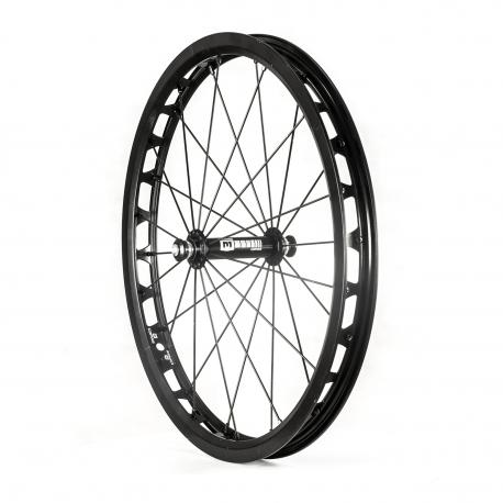 """20"""" COMAS Front Wheel"""