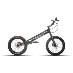 Bicicleta COMAS 1008R1 Hope