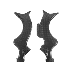 BETA Carbon Frame Protector