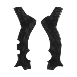 TRRS Carbon Frame Protector
