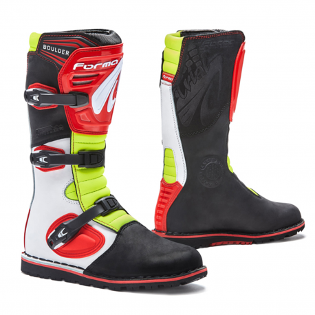FORMA BOULDER Trial Boots
