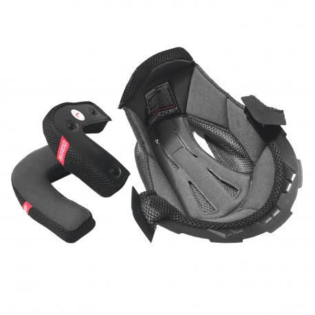 Kit Interior Recambio Casco Moto COMAS