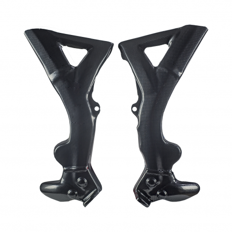Plastic Frame Protector for TRRS