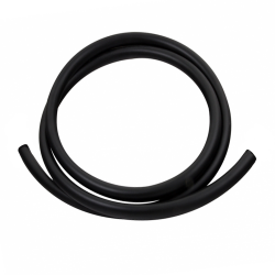 TUBO GASOLINA 5x8mm Negro