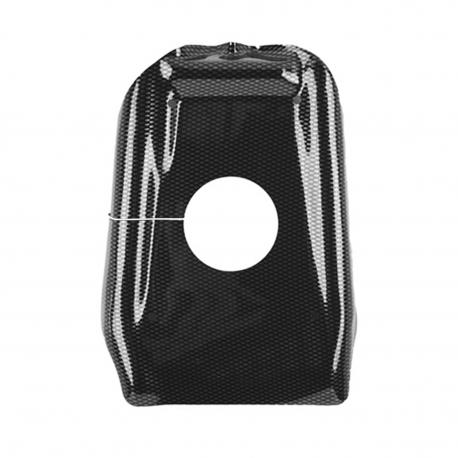 Protector Plastico Motor GASGAS