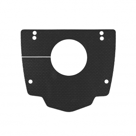 Plastic Engine Protector for TRRS