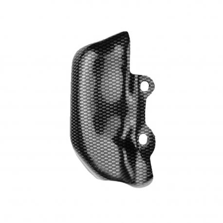 Rear Brake Plastic Protector BETA
