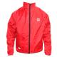 Raincoat COMAS Red