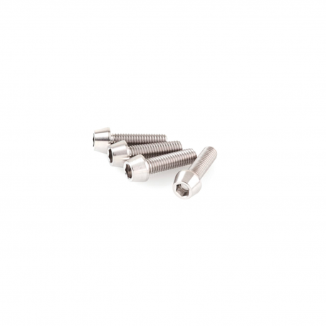 M5x18mm Titanium Screw