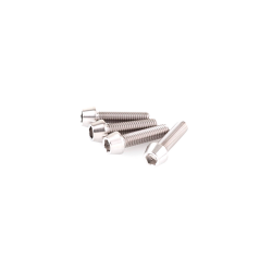 Tornillo Titanio M6x25mm