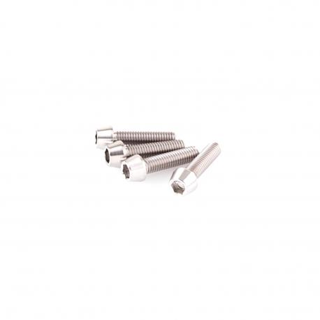 M6x25mm Titanium Screw