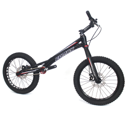 Bike COMAS 920 Disc