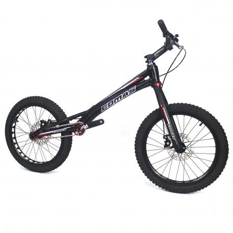 Bike COMAS 920 Disc