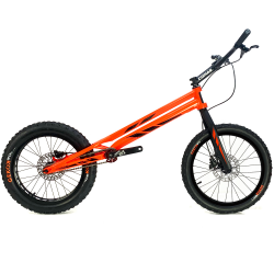 Bicicleta COMAS 1008 R2S
