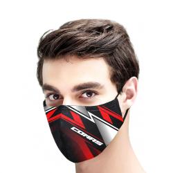 Protective Face Mask v02