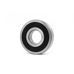 Wheel bearing 6004-2RS 20X42X12mm