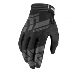 COMAS PRO Gloves Black