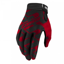 COMAS PRO Gloves Red