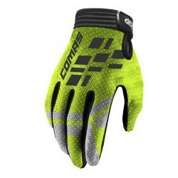 COMAS PRO Gloves Yellow