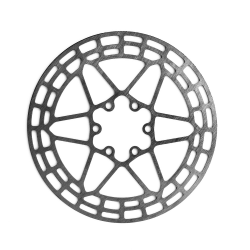 Rear Brake Disc 160mm