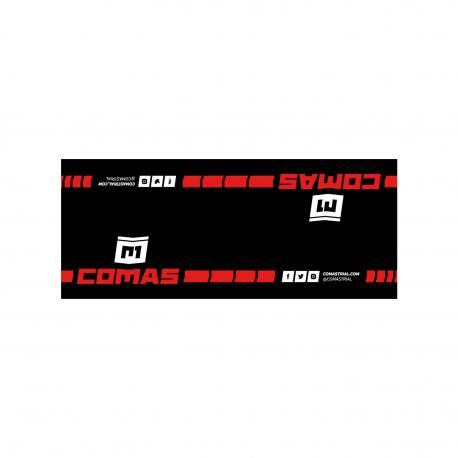 Comas Workshop Carpet