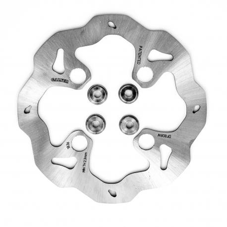 Disco Delantero Galfer CM18-DF808WF