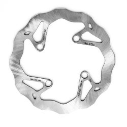 Disco Delantero Galfer CM18-DF818WFB