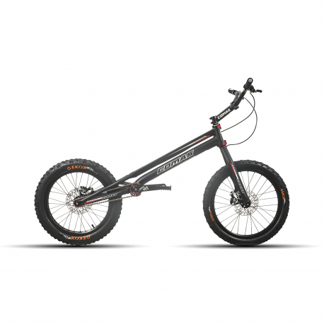 COMAS Bike 1008R1 Hope