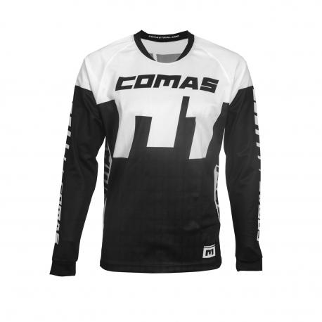 COMAS Long Sleeve Jersey